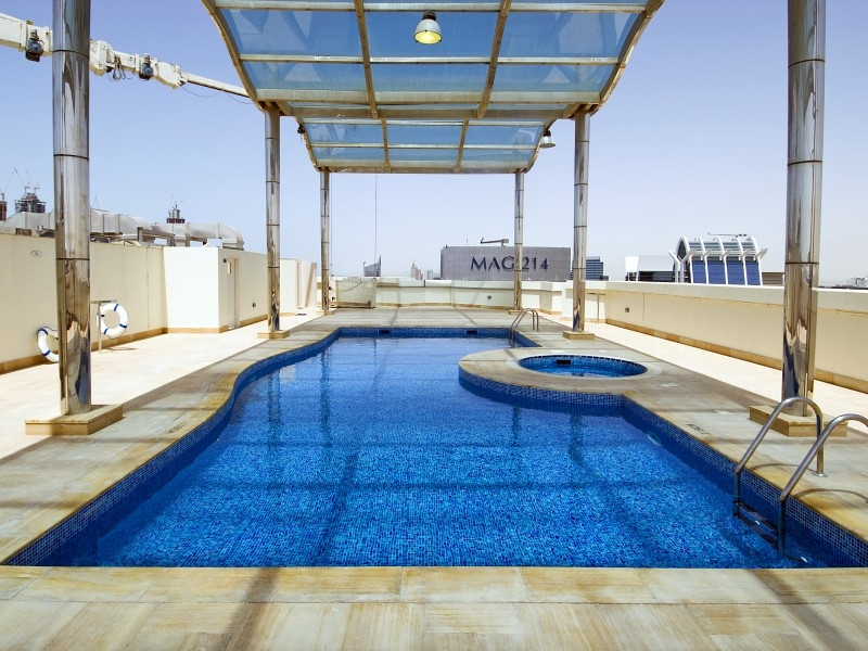 2 Bedroom Apartment For Sale in  New Dubai Gate 1,  Jumeirah Lake Towers | 9