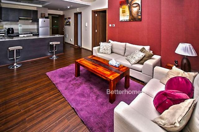 1 Bedroom Apartment For Sale in  The Imperial Residence A,  Jumeirah Village Triangle   0