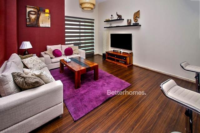 1 Bedroom Apartment For Sale in  The Imperial Residence A,  Jumeirah Village Triangle   2