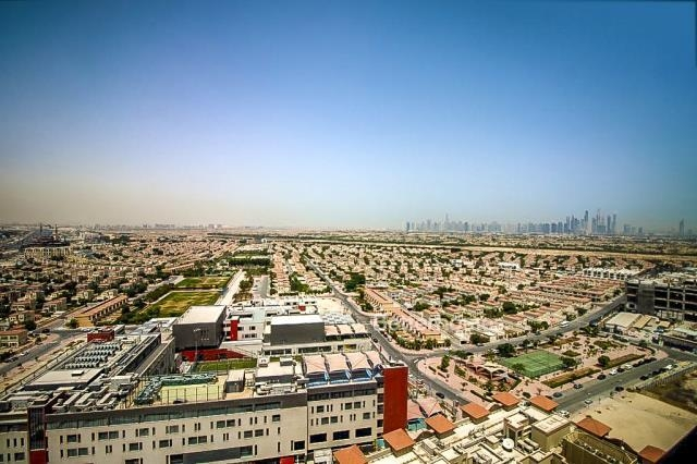 1 Bedroom Apartment For Sale in  The Imperial Residence A,  Jumeirah Village Triangle   4