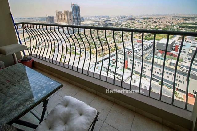1 Bedroom Apartment For Sale in  The Imperial Residence A,  Jumeirah Village Triangle   5