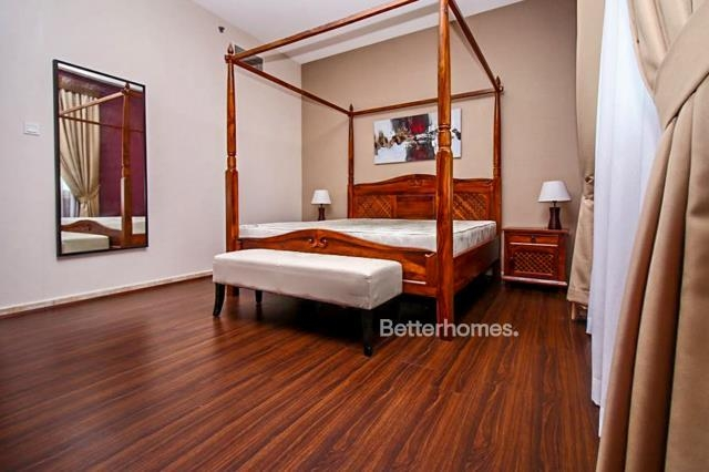 1 Bedroom Apartment For Sale in  The Imperial Residence A,  Jumeirah Village Triangle   6