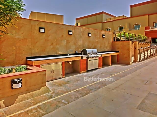 1 Bedroom Apartment For Sale in  The Imperial Residence A,  Jumeirah Village Triangle   12