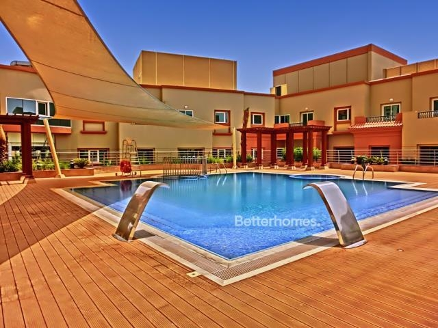1 Bedroom Apartment For Sale in  The Imperial Residence A,  Jumeirah Village Triangle   14