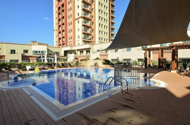 1 Bedroom Apartment For Sale in  The Imperial Residence A,  Jumeirah Village Triangle   24