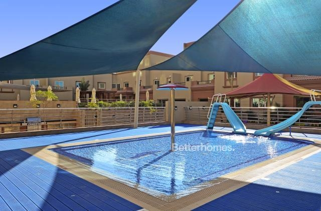 1 Bedroom Apartment For Sale in  The Imperial Residence A,  Jumeirah Village Triangle   27