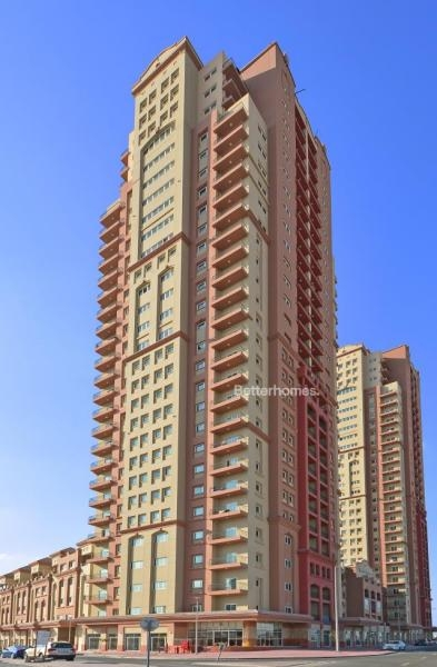 1 Bedroom Apartment For Sale in  The Imperial Residence A,  Jumeirah Village Triangle   29