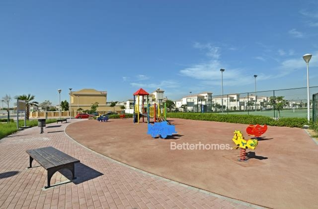 1 Bedroom Apartment For Sale in  The Imperial Residence A,  Jumeirah Village Triangle   30