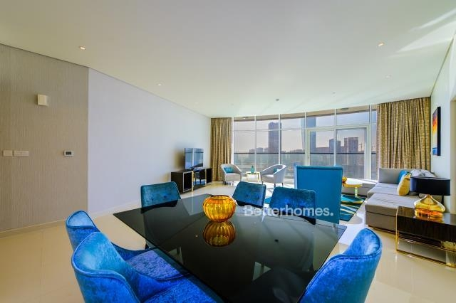 3 Bedroom Apartment For Sale in  Bays Edge,  Business Bay | 1