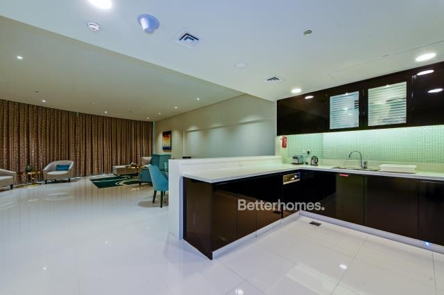 3 Bedroom Apartment For Sale in  Bays Edge,  Business Bay | 7