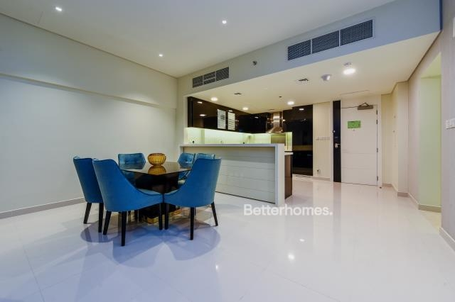 3 Bedroom Apartment For Sale in  Bays Edge,  Business Bay | 9