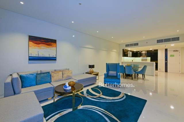 3 Bedroom Apartment For Sale in  Bays Edge,  Business Bay | 3