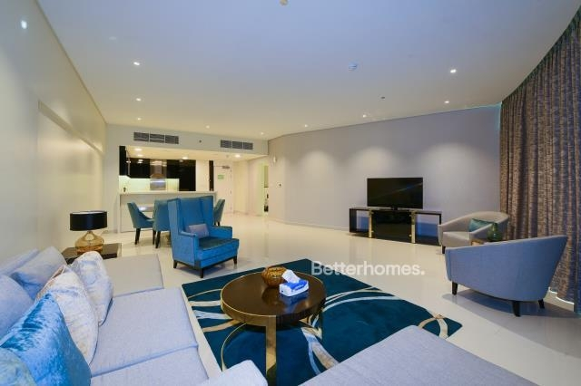 3 Bedroom Apartment For Sale in  Bays Edge,  Business Bay | 4