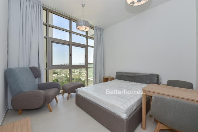 Studio Apartment For Sale in  Roy Mediterranean,  Al Furjan   0