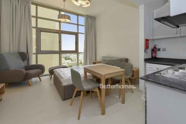 Studio Apartment For Sale in  Roy Mediterranean,  Al Furjan   4