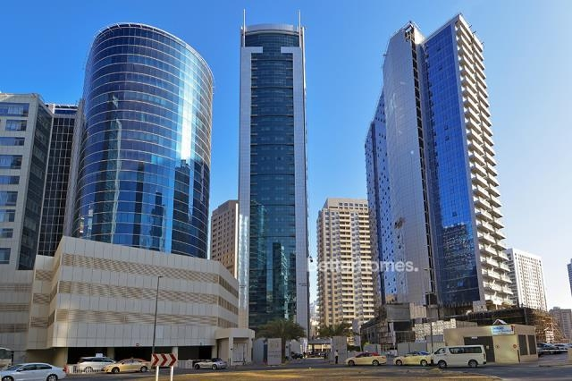 1 Bedroom Hotel Apartment For Sale in  First Central Hotel Apartments,  Barsha Heights (Tecom) | 8