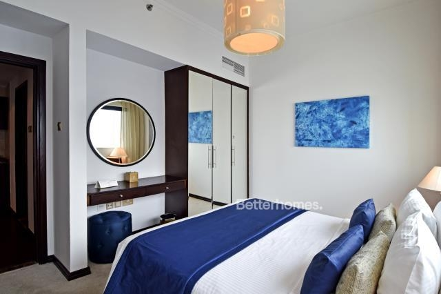 1 Bedroom Hotel Apartment For Sale in  First Central Hotel Apartments,  Barsha Heights (Tecom) | 3