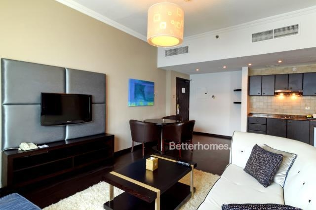 1 Bedroom Hotel Apartment For Sale in  First Central Hotel Apartments,  Barsha Heights (Tecom) | 5