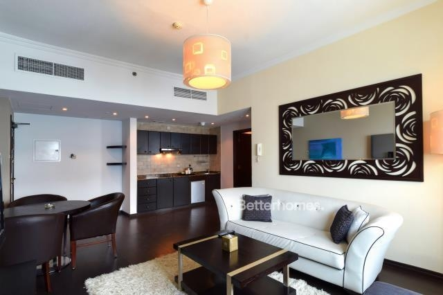 1 Bedroom Hotel Apartment For Sale in  First Central Hotel Apartments,  Barsha Heights (Tecom) | 4