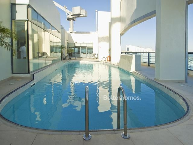 1 Bedroom Hotel Apartment For Sale in  First Central Hotel Apartments,  Barsha Heights (Tecom) | 11