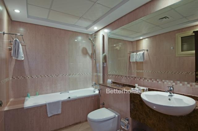 1 Bedroom Hotel Apartment For Sale in  First Central Hotel Apartments,  Barsha Heights (Tecom) | 7