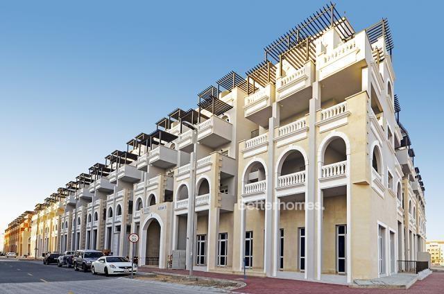 1 Bedroom Apartment For Sale in  Seasons Community,  Jumeirah Village Circle | 10