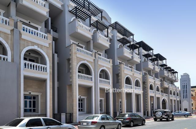 1 Bedroom Apartment For Sale in  Seasons Community,  Jumeirah Village Circle | 9