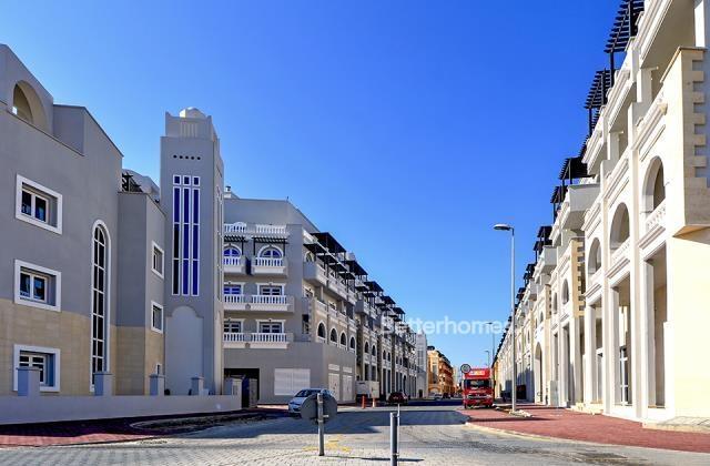 1 Bedroom Apartment For Sale in  Seasons Community,  Jumeirah Village Circle | 11