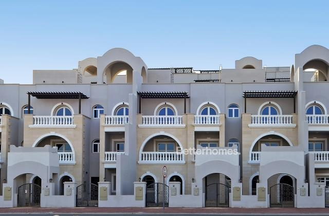 1 Bedroom Apartment For Sale in  Seasons Community,  Jumeirah Village Circle | 3