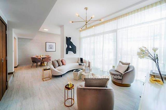 2 Bedroom Apartment For Sale in  Zaya Hameni,  Jumeirah Village Circle | 1