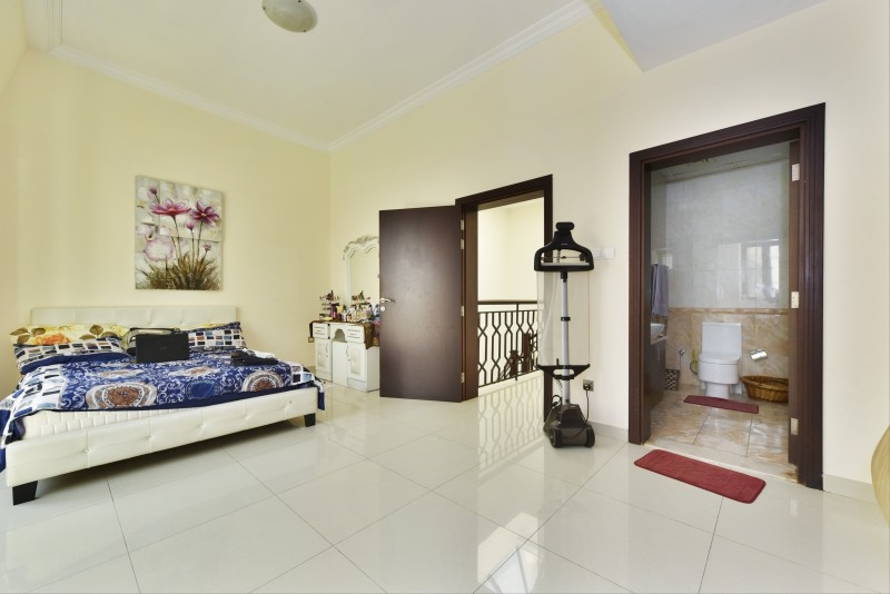 4 Bedroom Townhouse For Sale in  Mulberry Mansions,  Jumeirah Village Circle | 8