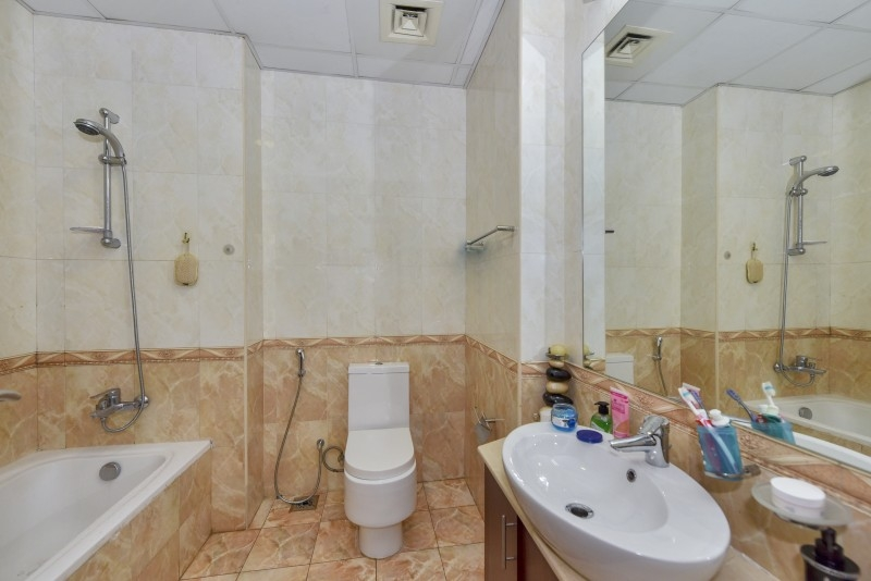 4 Bedroom Townhouse For Sale in  Mulberry Mansions,  Jumeirah Village Circle | 7