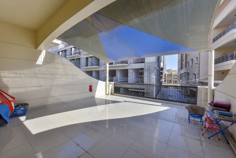 4 Bedroom Townhouse For Sale in  Mulberry Mansions,  Jumeirah Village Circle | 12