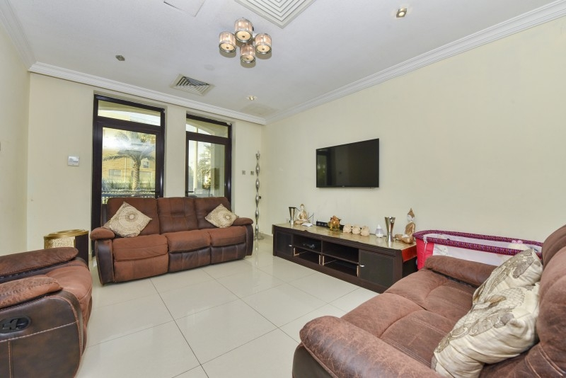 4 Bedroom Townhouse For Sale in  Mulberry Mansions,  Jumeirah Village Circle | 2