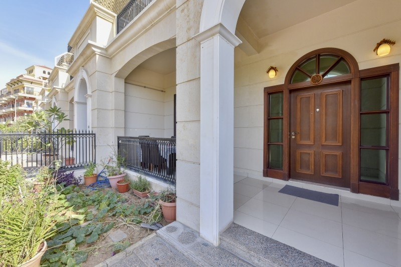 4 Bedroom Townhouse For Sale in  Mulberry Mansions,  Jumeirah Village Circle | 0
