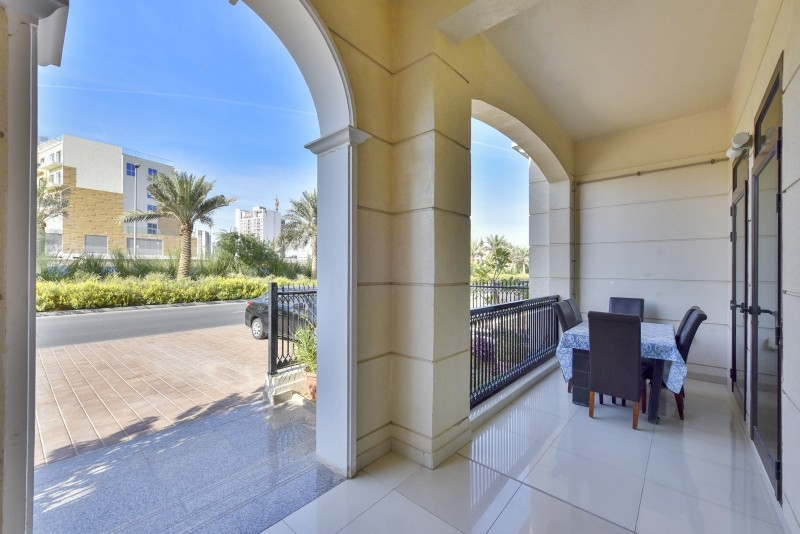 4 Bedroom Townhouse For Sale in  Mulberry Mansions,  Jumeirah Village Circle | 10