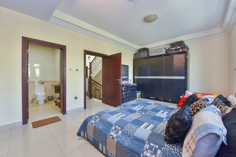 4 Bedroom Townhouse For Sale in  Mulberry Mansions,  Jumeirah Village Circle | 6