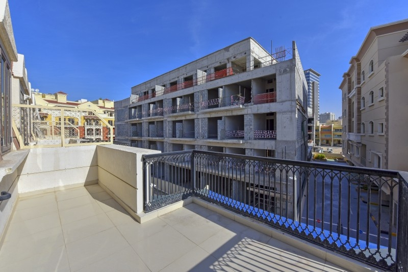 4 Bedroom Townhouse For Sale in  Mulberry Mansions,  Jumeirah Village Circle | 11
