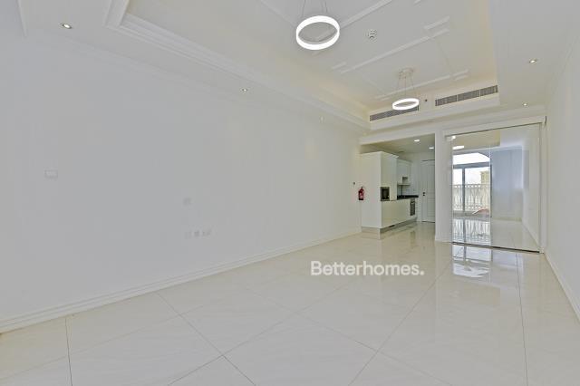 Studio Apartment For Sale in  Vincitore Palacio,  Arjan | 1