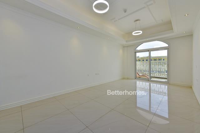 Studio Apartment For Sale in  Vincitore Palacio,  Arjan | 0