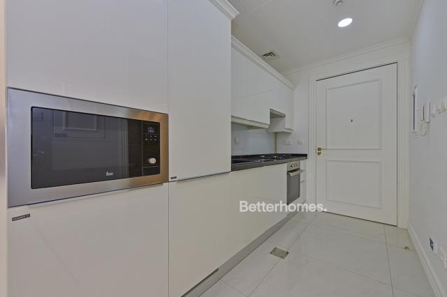 Studio Apartment For Sale in  Vincitore Palacio,  Arjan | 3