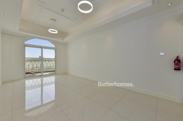 Studio Apartment For Sale in  Vincitore Palacio,  Arjan | 2