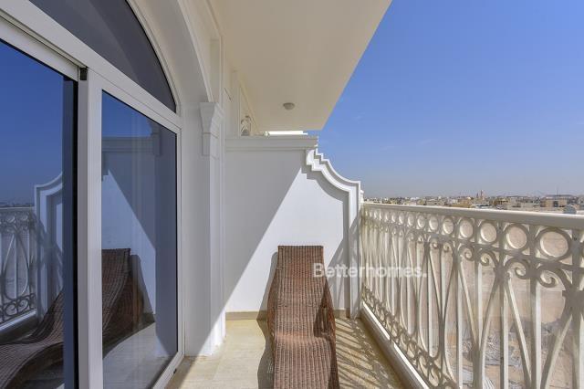 Studio Apartment For Sale in  Vincitore Palacio,  Arjan | 7