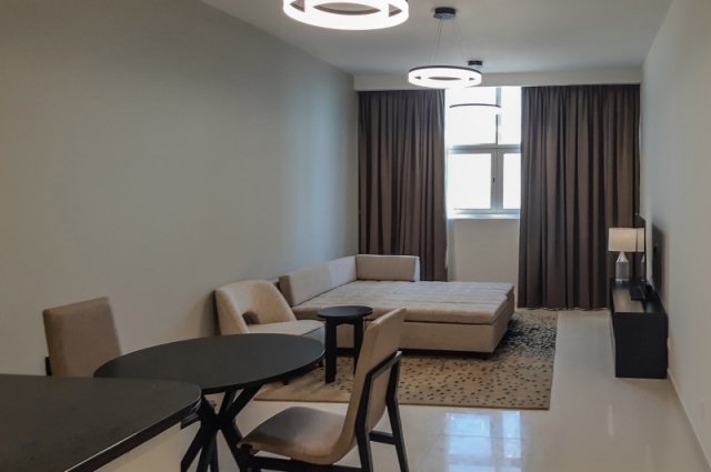 Tower 108, Jumeirah Village Circle