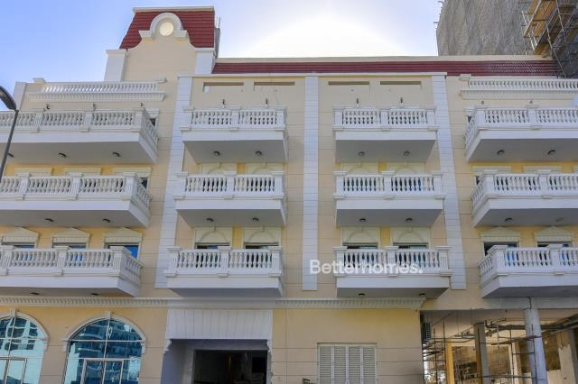1 Bedroom Apartment For Sale in  Aces Chateau,  Jumeirah Village Circle | 2