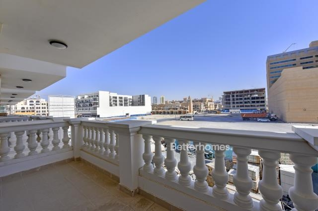1 Bedroom Apartment For Sale in  Aces Chateau,  Jumeirah Village Circle | 4