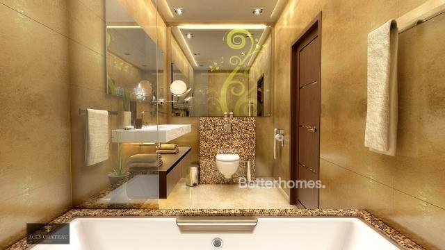 1 Bedroom Apartment For Sale in  Aces Chateau,  Jumeirah Village Circle | 5