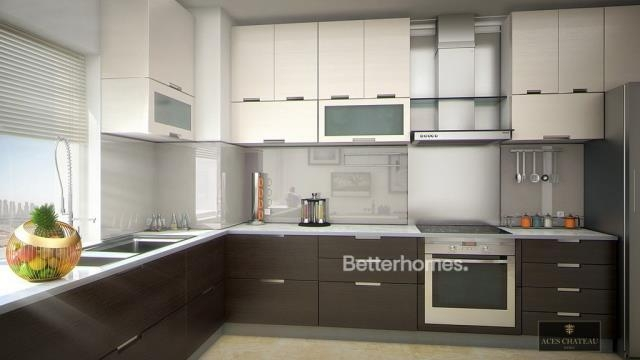 1 Bedroom Apartment For Sale in  Aces Chateau,  Jumeirah Village Circle | 8