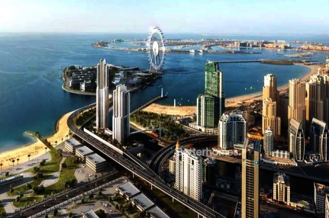 Fairooz, Dubai Marina