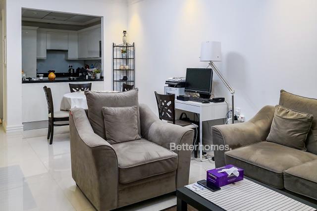 2 Bedroom Apartment For Sale in  Vincitore Palacio,  Arjan | 0